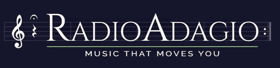 Radio Adagio - A weekly Maine music program