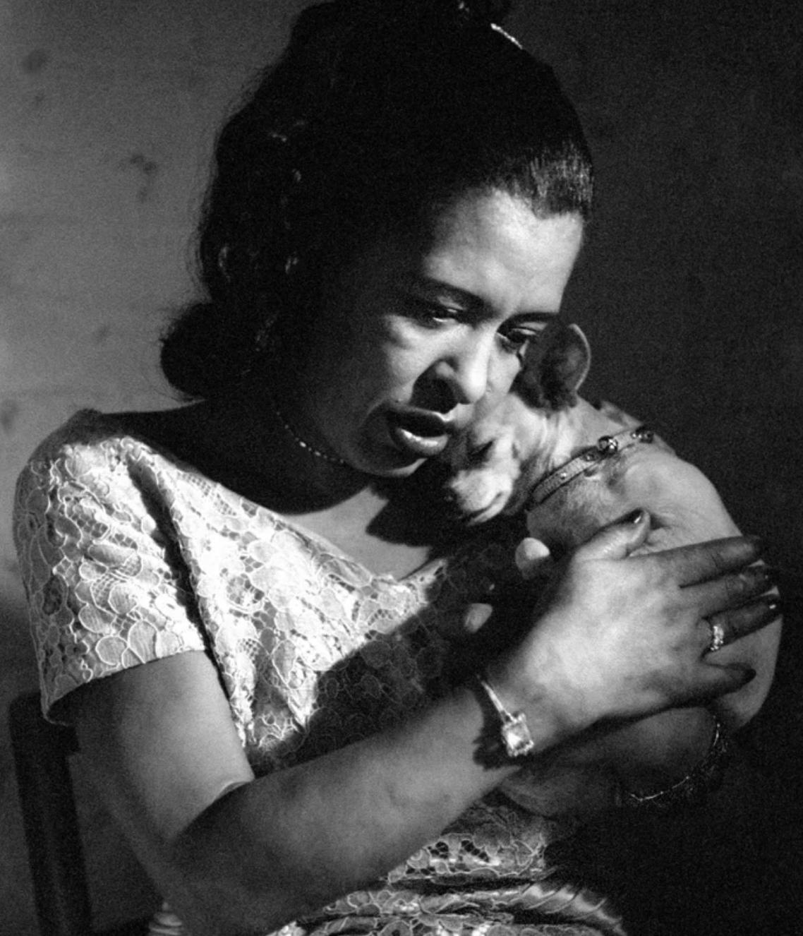 The United States of America v. Billie Holiday