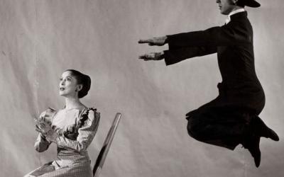 Martha's Ballet